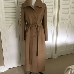 VALENTINO COAT SIZE 12 UK ( 6-8 US )EXTRA PICTURES